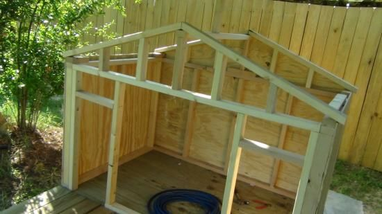 Duplex Dog House Dog House Blueprints Dog House Diy Diy Dog Stuff