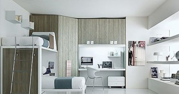 Choice Of 20 Models Of Modular Bedroom Furniture Kids Grow Up Happy