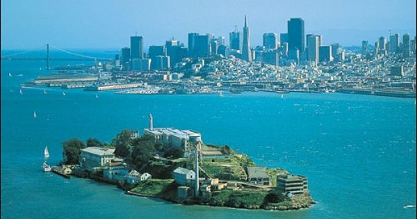 a history of alcatraz island from being a fort to being a federal prison To learn more about the military history of alcatraz about fort alcatraz' role during being terminated by federal policy, laid claim to alcatraz island.