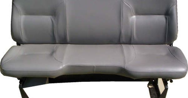 Replacement Seat Cover For The 1997 1998 1999 And 2000
