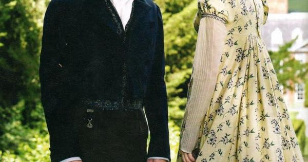 Knightly: My most beloved Emma. I cannot make speeches. If I loved