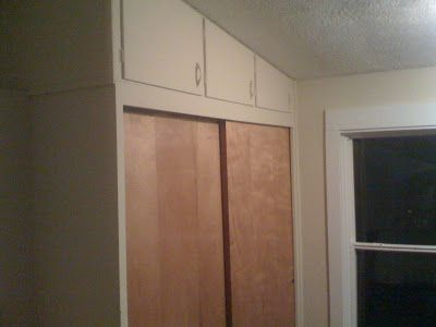 image result for mid century modern closet doors