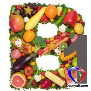 دنيتي الثيامين او فيتامين ب1 مصادره و فوائده B6 Vitamin Benefits Vitamins Vitamin B Complex Benefits