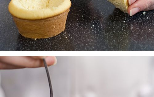 18 Simple and Quick Dessert Recipes | Style Motivation. Boston Creme Pie