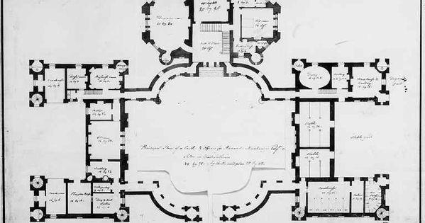 Castle floor plans edinburgh castle floor plan submited for Scottish castle house plans