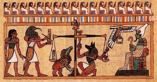 Ancient Egyptian Wisdom Con Immagini Antico Egitto Egitto