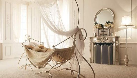 charming wrought iron canopy bed design