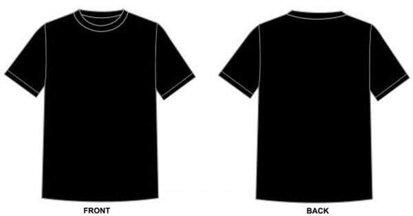 Download Blank Tshirt Template Black In 1080p Hd Wallpapers Wallpapers Download High Resolution Wallpapers T Shirt Design Template Shirt Template Shirt Print Design