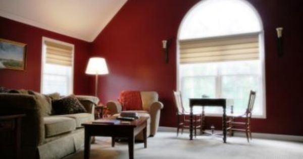maroon paint for bedroom paint colors to sell your home