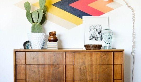 DIY Home Decor: 8 Fun Projects to Sneak Color into Your Home