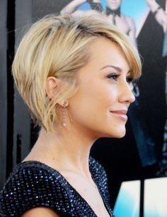 47++ Blonde coiffure courte le dernier