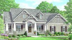 Ambler Lake House Plans New House Plans One Level House Plans