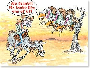 Cowboy Western Birthday Cards Leanin Tree With Images Cowboy Humor Funny Caricatures Happy Birthday Cowboy