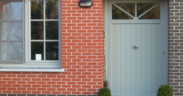 Ral 7030 Stone Grey Doors Window Windows Pinterest