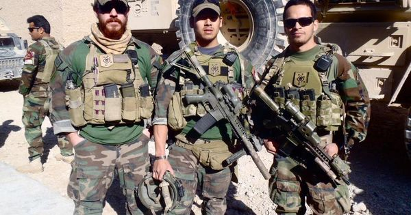 MARSOC - Marine Special Operations Command - Page 19 ...