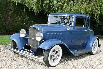 21+ 1932 ford 5 window coupe american graffiti for sale HD