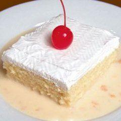 Receta De Delicioso Pastel De Tres Leches Pasteles Deliciosos Postre Pastel De Tres Leches