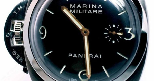 .black MarinaMilitare