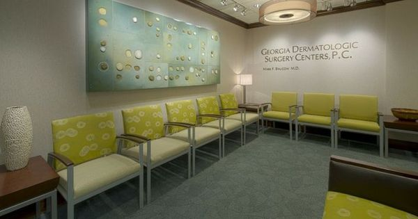Medical Office Decor On Pinterest Waiting Rooms Medical