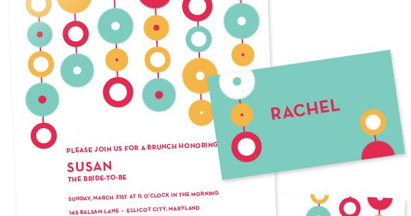 How To Design Invitations For Free