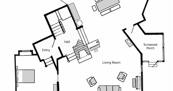 9873 as well Hidden Pantry moreover 124060164705401200 together with  on refrigerator placement in kitchen layouts
