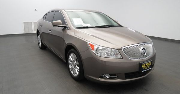 For Sale 2012 Buick Lacrosse Leather 21 988 Miles 34 747 Shipping Available Click Link For More Pics Details Buick Lacrosse 2012 Buick Lacrosse Buick Gmc
