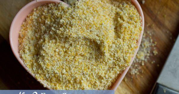 Polenta, Polenta recipes and Parmesan on Pinterest