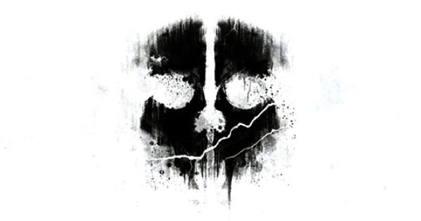 Pin By Ivan Ho On Ghosts Ghost Logo Call Of Duty Ghosts Ghost