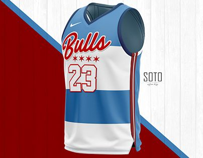 34+ Bulls uniforms ideas
