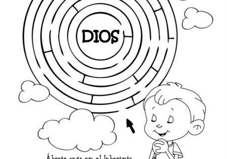 pentecostes para niños actividades
