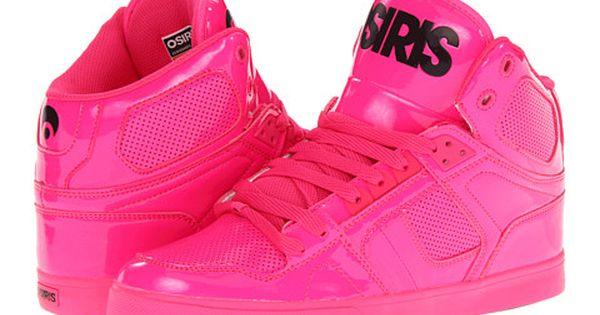 Osiris NYC83 VLC   Osiris shoes, Cute