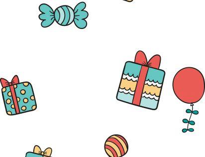 نتيجة بحث الصور عن ثيمات عيد للاطفال Eid Gifts Eid Decoration Happy Eid