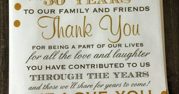 No Thank You For Wedding Gift: To Write On Thank You Cards …