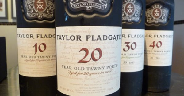 Taylor Fladgate S Fine 20 Year Old Tawny Dr Vino S Wine Blog 20 Years Old Favorite Wine Tawny