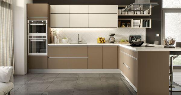 Forlady colecciones muebles de cocina econ micos for Muebles de cocina forlady