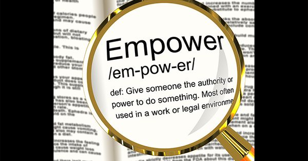 4 Things Successful Leaders Do To Empower Employees Empowerment