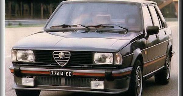 Autodelta Finest Alfa Romeo Car Tuning Alfa Romeo Giulietta