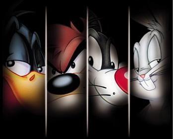 Looney Tunes Wallpaper Looney Tunes Characters Looney Tunes