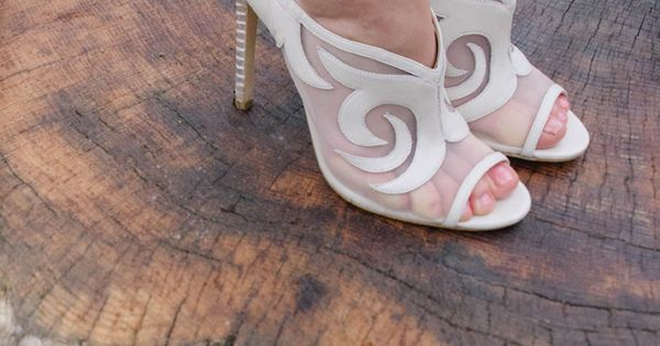 Wedding sandals - [mla_gallery]