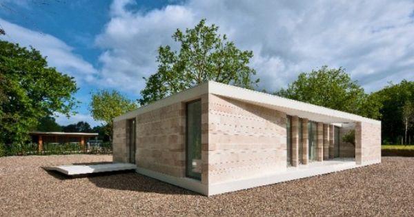 Islamic Funeral Pavilion Atelier Puuur Pavilion Architecture Pavilion Amazing Architecture