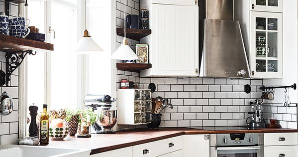 The scandinavian home of my dreams scandinavian style charms and home - Scandinavian homes the charm of the north ...