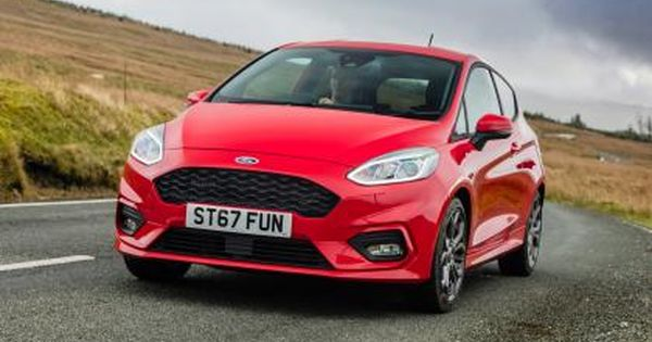 New Ford Fiesta St Line 2017 Review Con Imagenes