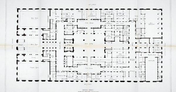 Waldorf Astoria New York Floor Plan Meze Blog