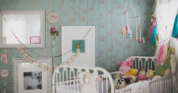 cutest nursery