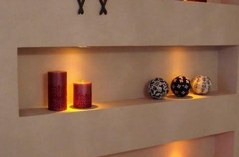 Decoraciones para tu casa que puedes hacer con tabla roca for Decoraciones para tu casa