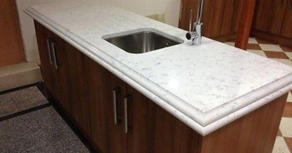 Marble Quartz Countertop White Slab Silestone Lyra Marble Quartz