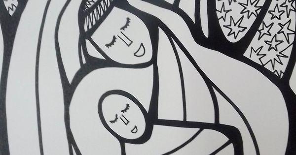 SAGRADA FAMILIA | VANEEN BLANCO Y NEGRO | Pinterest