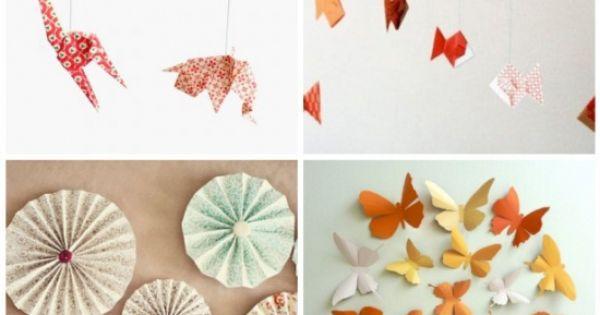 Pastel paper decor gifts pinterest papel decoracion - Decoracion navidad papel ...
