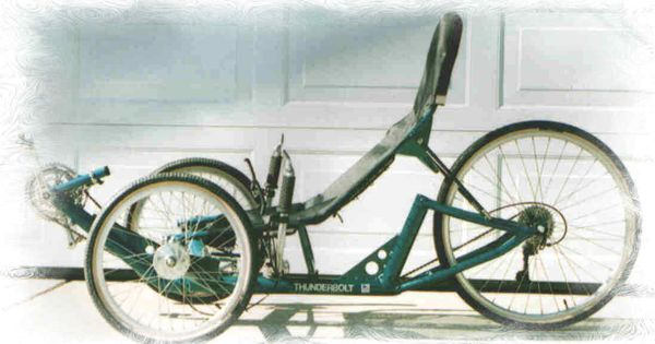 how to build your own trike motorcycle