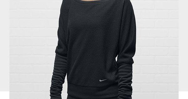 Nike Downtown Epic Crew Women S Training Shirt My Closet
